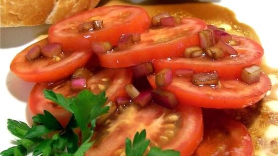 Photo of Mediterranean Summer Tomatoes by Scarlett
