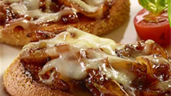 Photo of French Onion Bruschetta by Better Than Bouillon