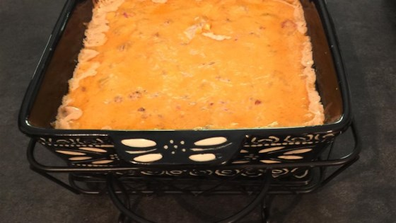 Photo of Hot Sausage Dip by ldwyer