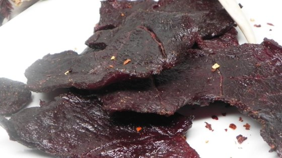 Photo of Minnesota Whitetail Jerky by Jeff P.