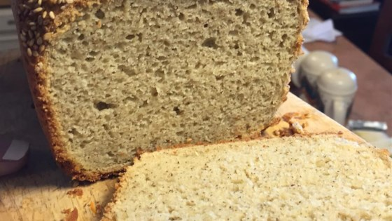 Photo of Gluten-Free Beer Bread by sdewing