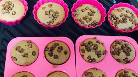 Photo of Easy-for-Kids Chocolate Muffins by lotspot