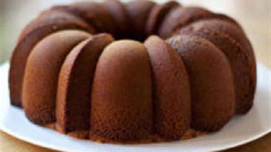 Photo of Milk Chocolate Bundt Cake by LACTAID®