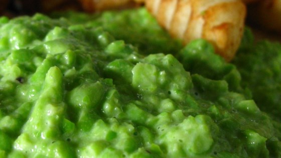 Photo of Mushy Peas I by Stella