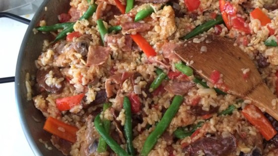 Photo of Paella III by Jenny