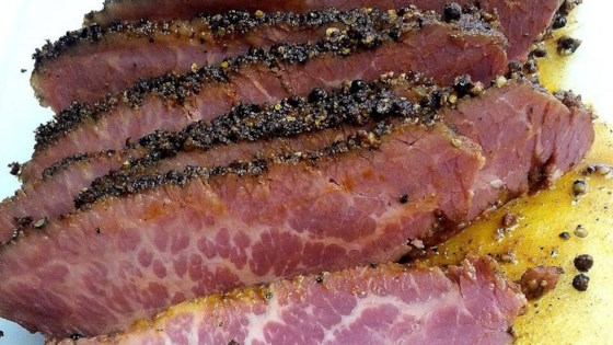Photo of Easy Homemade Pastrami by Chef John