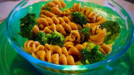Photo of One Dish Broccoli Rotini by Maria Magee