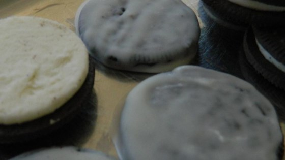 Photo of Inside Out Oreos® by Sarah Rose
