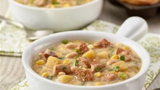 Photo of White Chili from Smithfield® by Smithfield®