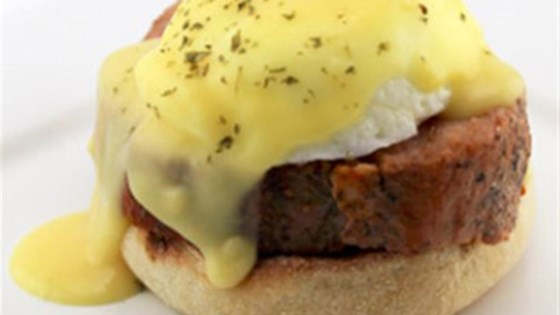 Photo of The Pork Sirloin Benedict by Smithfield®