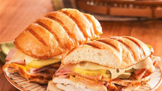 Photo of Cuban Sandwich from Smithfield® by Smithfield®