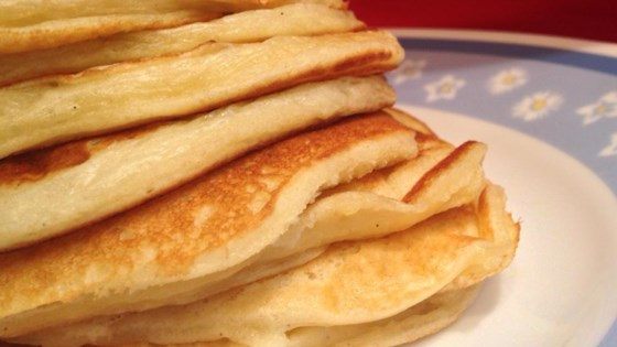 Photo of Greek Yogurt Pancakes by mdaus