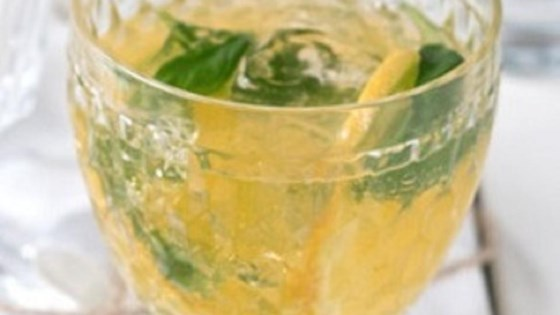 Photo of Limoncello Spritzer  by SweetBasil