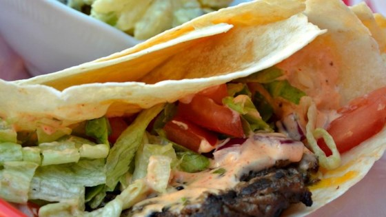 Photo of Quesadilla Burgers by KitchenWitch
