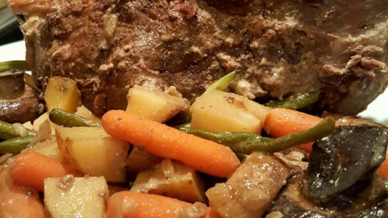 Photo of Slow Cooker Roast by MierGen