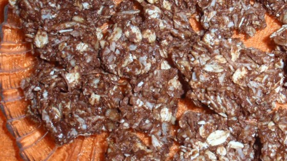 Photo of Energy Oatmeal Bars by Melanie Wallin Anderson