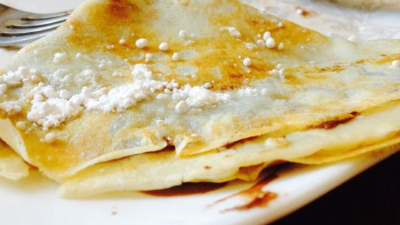 Photo of Real French Crepes by SAMMYSAM