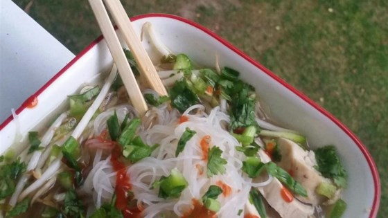 Photo of Pho Ga Soup by Cora