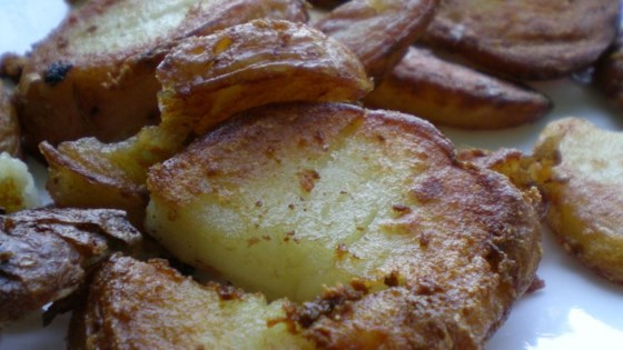 Photo of Home-Style Potatoes by June  Formanek