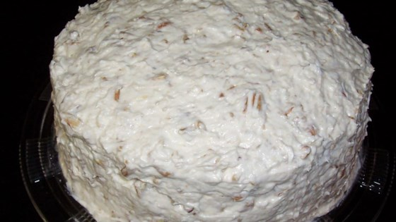 Photo of Banana Nut Coconut Cake by ETHELMERTZ