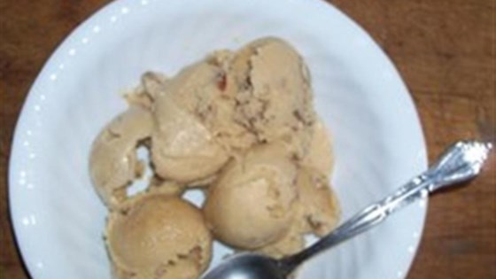 No cook homemade butter pecan ice cream recipe for Homemade butter pecan ice cream recipe