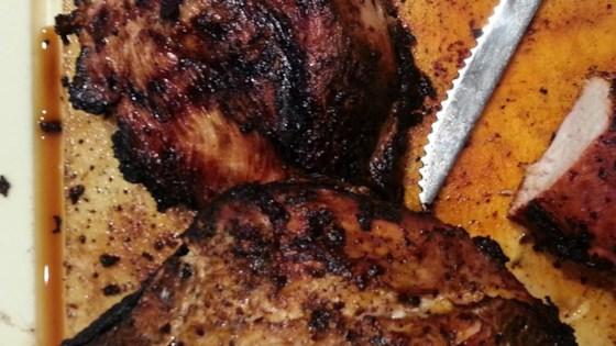 Photo of Grilled Chile-Lime Turkey Breast by Jordan VanDijk