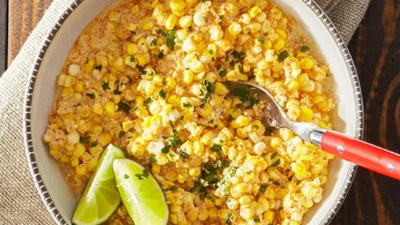 Photo of Mexican Spiced Corn Packets by Reynolds Kitchens®