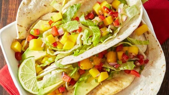 Photo of Fish Tacos from Reynolds Wrap® by Reynolds Kitchens®