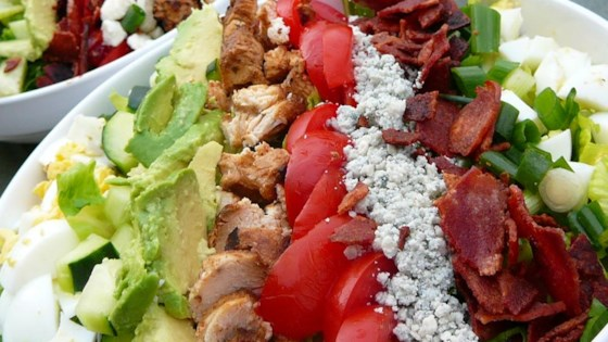 Photo of Cobb Salad by Bill