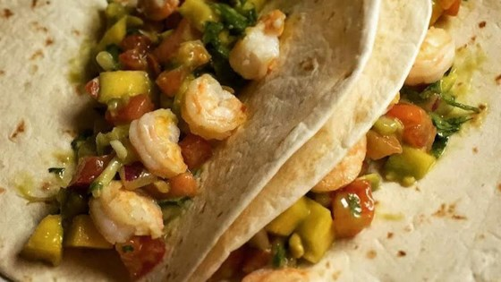 Photo of Shrimp Tacos by abewasabe