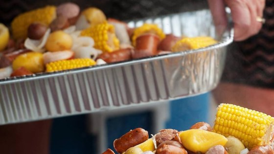 Photo of Dave's Low Country Boil by Lisa