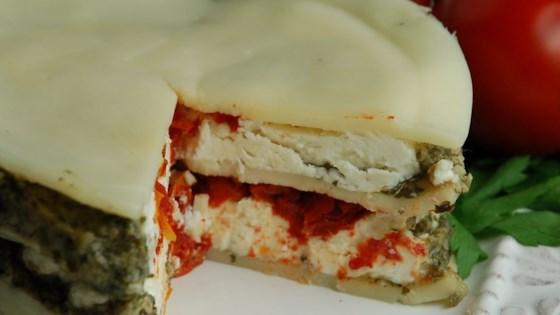 Photo of Italian Torte by ELAINE05