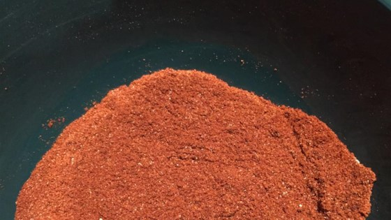 Berbere (Ethiopian Spice)