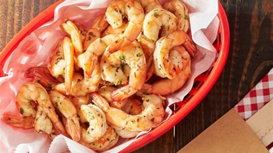 Photo of Spicy Grilled Shrimp from Reynolds Wrap® by Reynolds Kitchens®