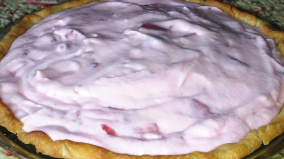 Photo of Strawberry Pie I by Jeannette Gartner