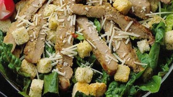 Photo of Pork Caesar Salad from Smithfield® by Smithfield®