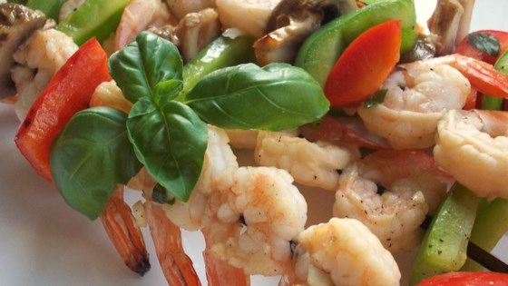 Photo of Garlic Balsamic Shrimp by Felicia Manocchio