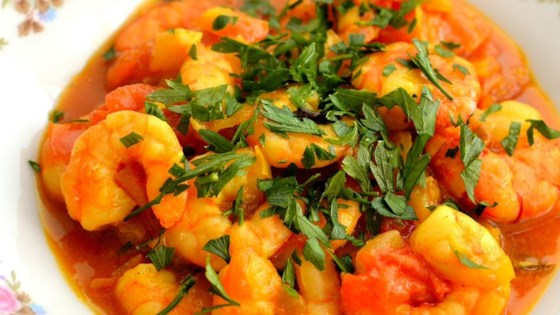 Photo of Prawns Curry by SUSMITA