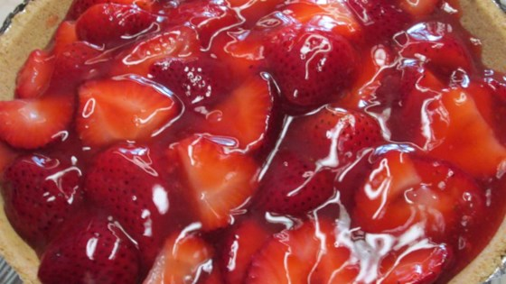 Strawberry Pie Filling Recipe Allrecipes Com