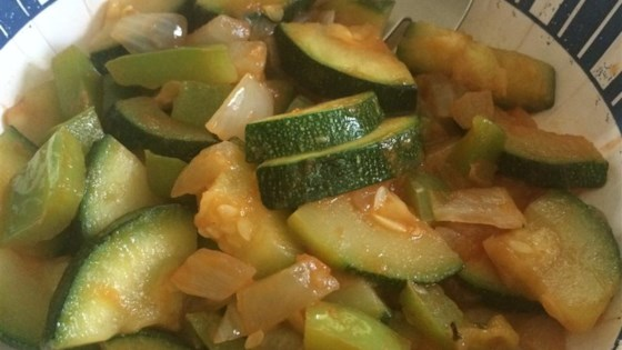 Photo of Zucchini for Lunch by Scott Hall