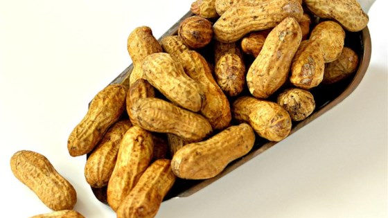 Photo of My Mom's Roasted Peanuts by Jill Artlip Lilly