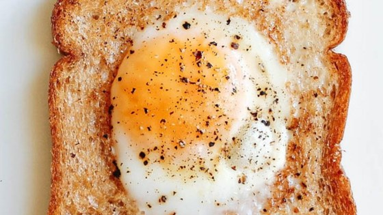 Photo of Egg in a Hole by rosburn