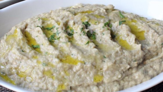 Photo of Chef John's Baba Ghanoush by Chef John