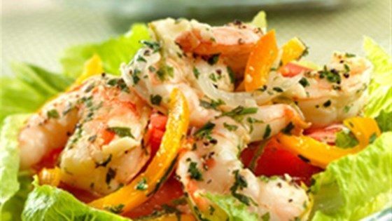 Photo of Margarita Shrimp Salad from Swanson® by Swanson®