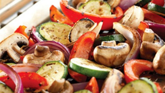 Herb Grilled Vegetables from Swanson®