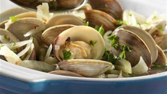 Photo of Steamed Clams from Swanson® by Swanson®