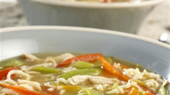 Photo of Ramen Chicken Noodle Soup by Swanson®