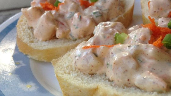 Photo of Herbalicious Shrimp Dip by Vanessa S.