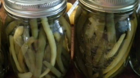 Photo of Pickled Green Beans by Kimber
