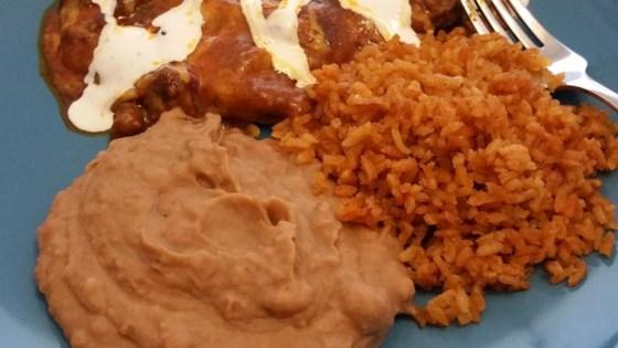 Photo of Tex-Mex Enchiladas by SHCMEOW